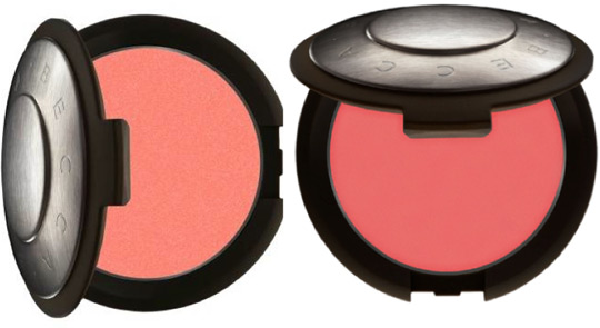 becca halcyon days collection spring 2011 mineral blushes