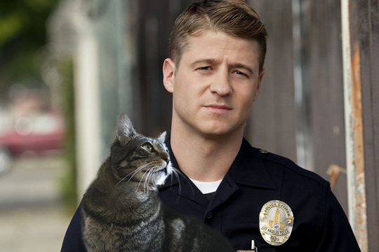 If I don't enter Ben McKenzie rehab…