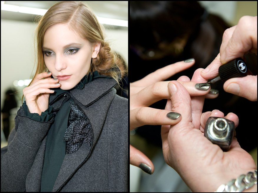 Daily Beauty -Chanel Fall 2011 Makeup Collection Sneak Peek