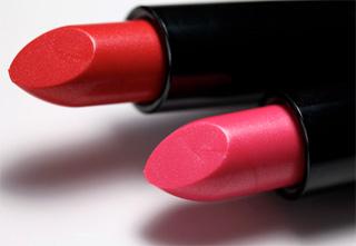 Guerlain Rouge G de Guerlain Serie Noire Lipstick Compacts