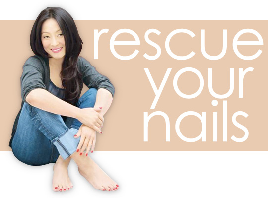 Have you tried Rescue Beauty Lounge?
