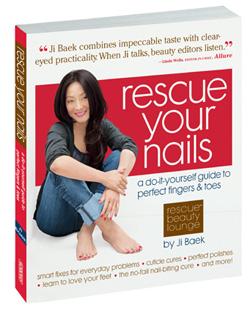 Rescue Your Nails, by Ji Baek