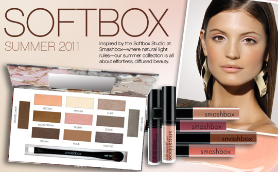 smashbox softbox