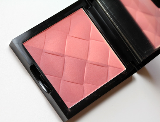 smashbox sultry sweet glambox blush