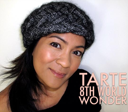 tarte 8th world wonder
