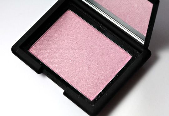 NARS Summer 2011 new order