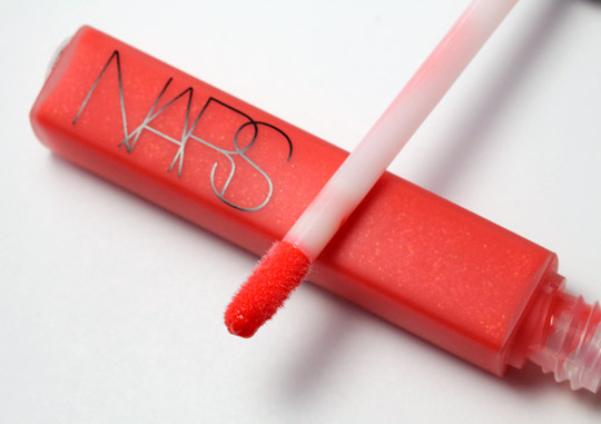 NARS Summer 2011 wonder