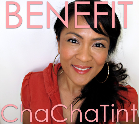 benefit chachatint