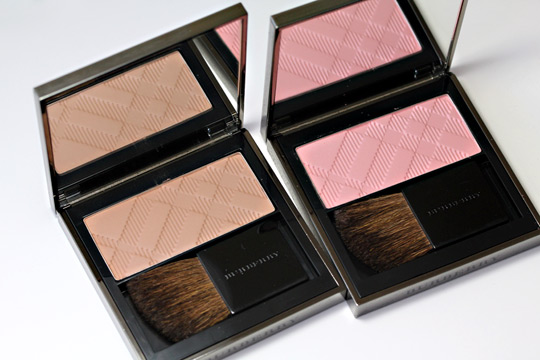 Burberry Beauty Spring Summer 2011