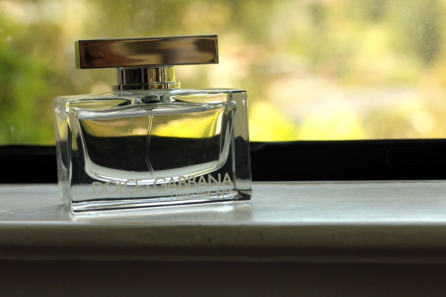 Daily Beauty -Dolce & Gabbana L'eau The One