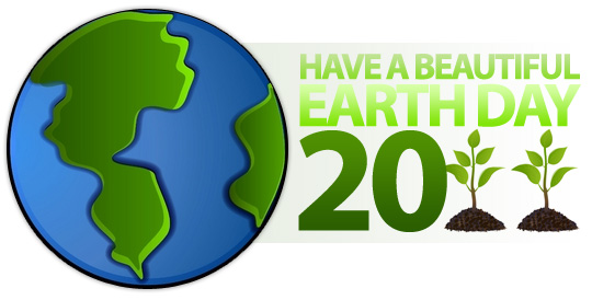 Have a beautiful Earth Day 2011