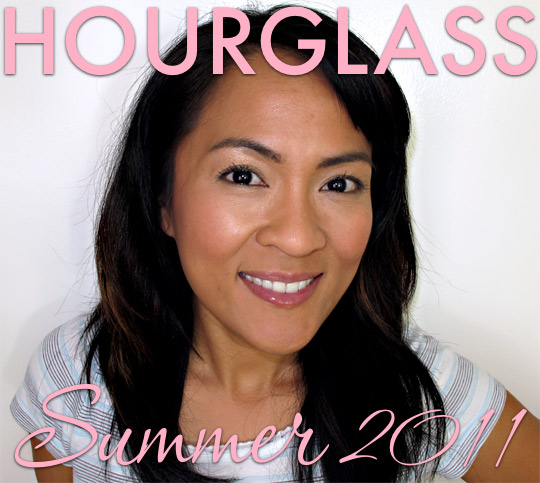 hourglass summer 2011 heroine