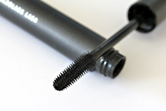 mac studiofix boldblack lash wand