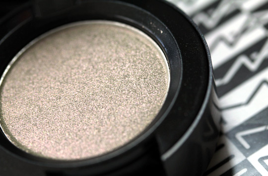 Mac Unsung Heroes Vex Eyeshadow Makeup And Beauty Blog
