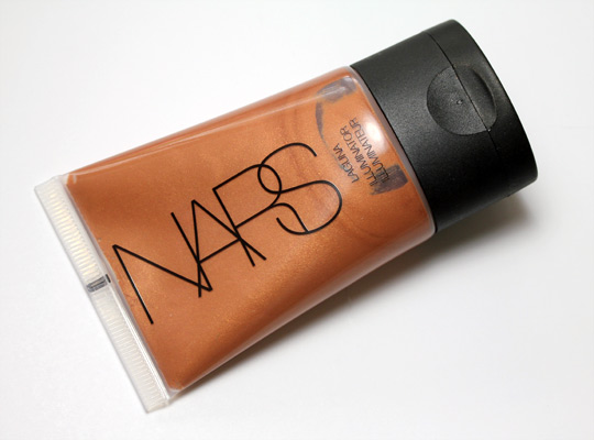 nars portrait of paradise illuminator