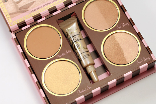 too faced bronzed beautiful french riviera