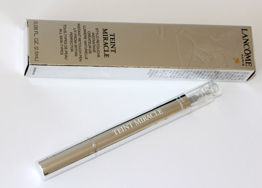 Lancome Teint Miracle Instant Retouch Pen