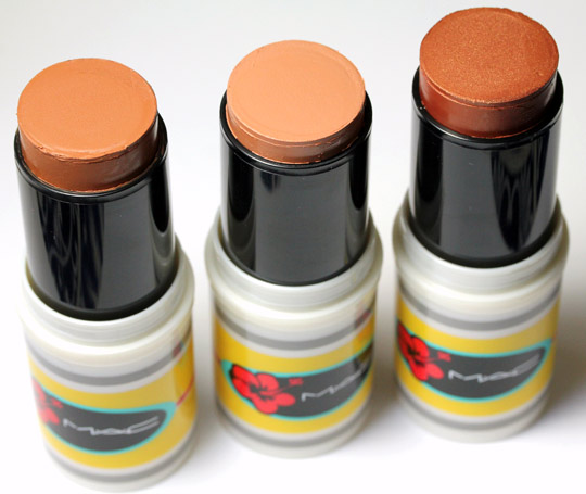 MAC Surf Baby Skin Sheen Bronzer Stick