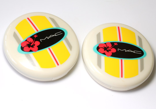 MAC Surf Baby Studio Careblend