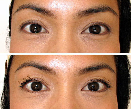 ... Short of the New Buxom Amplified Lash Mascara - Makeup and Beauty Blog