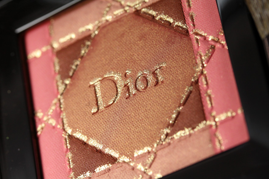 dior beauty in America