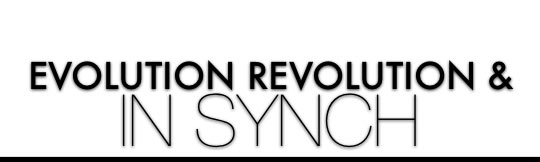 mac evolution revolution lipglass In Synch