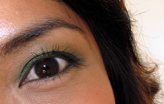 mac humid eye