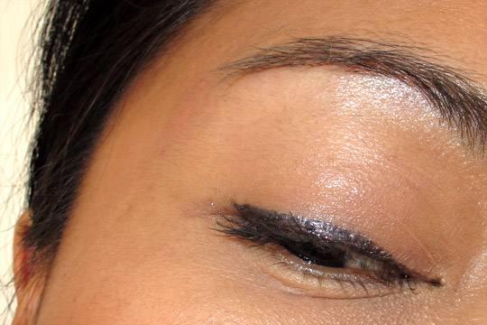make up for ever aqua liner eye