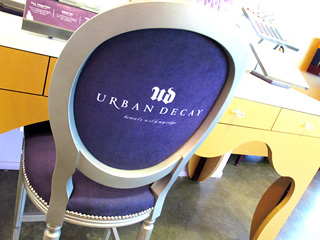The Urban Decay Offices