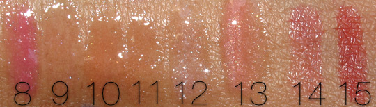 givenchy acid summer swatches 2