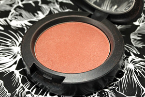 MAC Sunbasque Blush