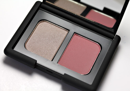 nars fall 2011 grand palais duo eyeshadow