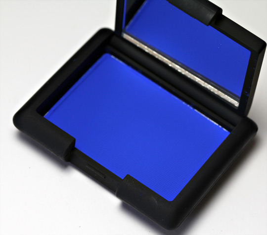 nars fall 2011 outremer single eyeshadow