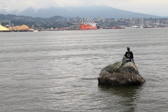 Vancouver Stanley Park
