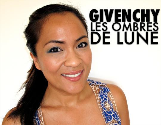 Givenchy Les Ombres de Lune