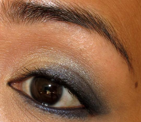 Givenchy Les Ombres de Lune eye