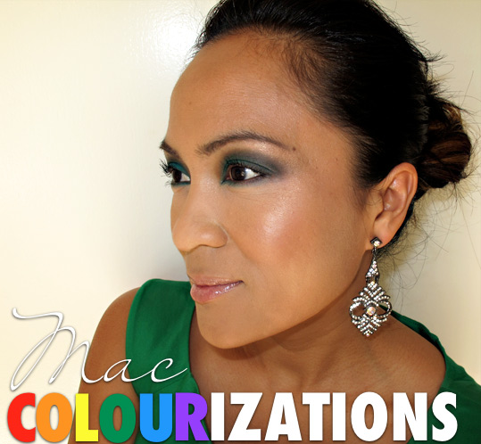 MAC Colourizations Double Feature 3