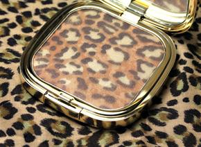 Dolce & Gabbana Animalier Bronzer