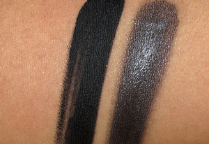 Essence Gel Eyeliner Swatches