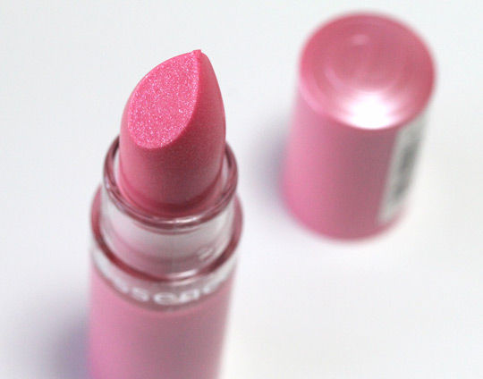 essence lipstick kiss you