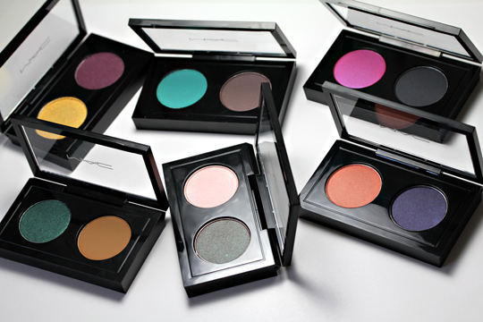 mac colourizations