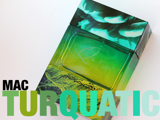 mac turquatic 2011