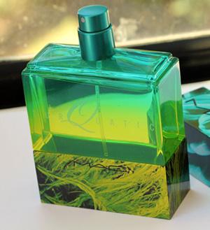 MAC Turquatic Fragrance Returns