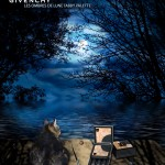 Tabs for Givenchy Les Ombres de Lune Palette