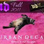 Tabs for Urban Decay Fall 2011