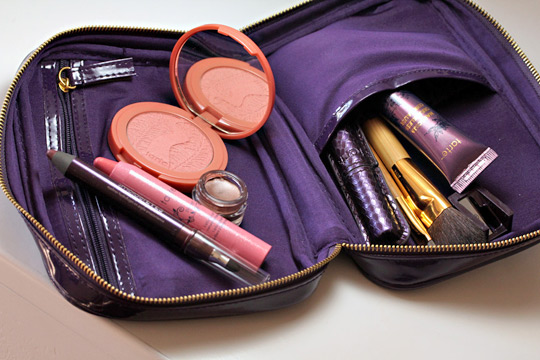 tarte glow your way to gorgeous