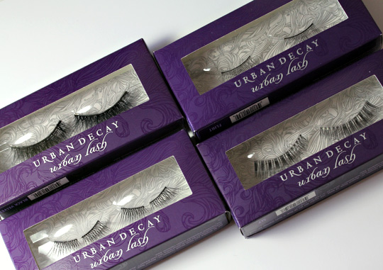 urban decay fall 2011 urban lash