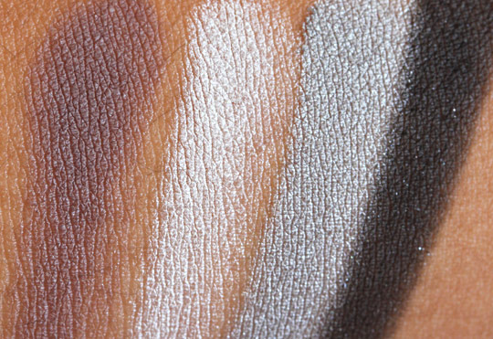 bare minerals ready swatches afterparty