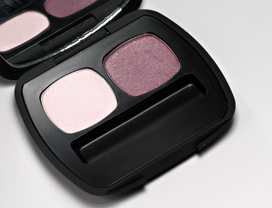 bare minerals ready the inspiration