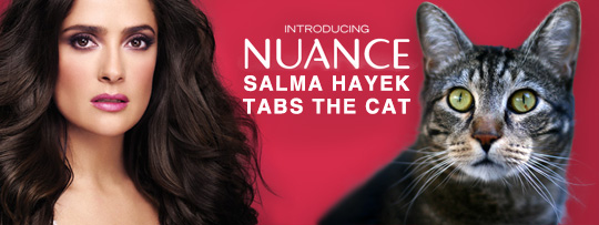 Nuance Salma and Tabs